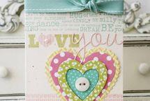 Cards Inspiration
