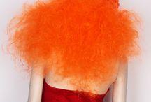 hair | style | colours