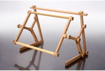 Frames and Stands