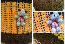 Crochet Home Decor / Crochet Home Decor, Kitchen Decor