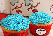 Cupcakes & Muffins / Cupcakes, cupcakes, and more cupcakes! / by Lauren Turner