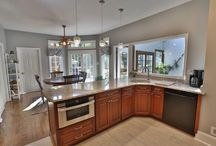 Kitchen Remodels and Renovations