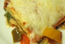Vegetarian Dishes / Dei Fratelli has some great Vegetarian recipes for you!  / by Dei Fratelli
