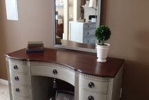 { Painted Furniture Ideas } / by - KNW -