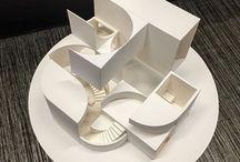 Architektonické modely