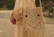 macrame/crochet
