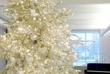 Christmas- Trees / by Southern Charm Wreaths