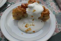 Favoriete appeltaarten / Deze taarten vinden wij echte toppers!!!