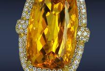 Jewellery - Citrine