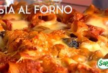 Recipes / The best Italian recipes seasoned with love and imagination