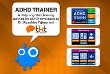 ADD/ADHD - Oct 14