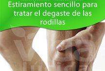 Tratamientos de rodilla