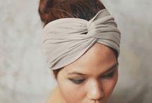 Hair / Hair bands