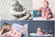 Children in photography