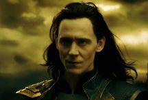 - Loki Laufeyson -