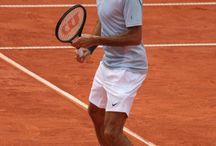 Roger Federer / Tenis