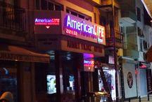AmericanLIFE Çanakkale