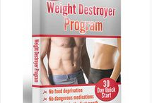 Diets & Weight Loss / Health & Fitness-Diets & Weight Loss