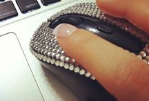 BLING-BLING/JEWELRY / by Darlina Maury