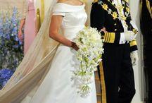 Royal Wedding / Svenska kungliga bröllopet