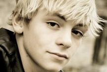 Ross <3