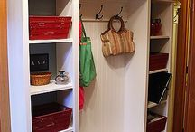 >Keepn' It Organized< / by Kimberly Snyder