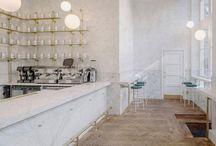 La Cuisine /// The Kitchen