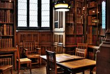 Libraries That I Love!