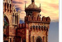 SPAIN .MY LOVELY HOMMMMMMMMME