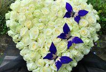 Floristry, flower arranging & floral inspiration