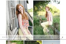 Senior Pics / by Carol Nacke