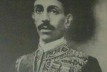 King Idris