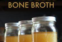 bone broth / by Diana Bryant
