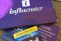 zzzquil influenster box / received the zzzquil sample from influenster.