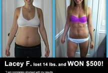 Transformations / The Transformations of myself, my team and my customers - Plus others who've changed their lives with the programs, support and nutrition that Beachbody delivers