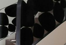 railings - stair