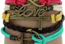 Anchors Away! Anchor Jewelry