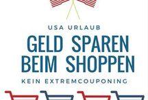 USA shopping