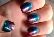 nails / by Kelli Chapman