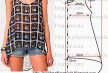Wykroje ubran