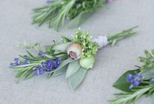 Boutonnieres / by African-American Brides