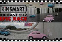 Epic Races