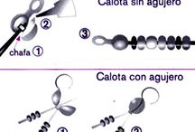 Bisuteria para aprender / by Claudia Moya