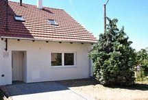RD Židlochovice / Kompletní rekonstrukce domu realizovaná v součinnosti s bytovou architektkou