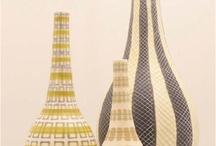 Ceramics / by Sue Lyons