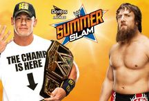 WWE / by Jodi Stuard