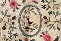 Quilts Carolyn Konig