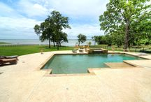 Lake Front Home for Sale / Incredible Lake Front properties located in Collin County & Denton County