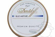 Pipe Tobacco // Davidoff