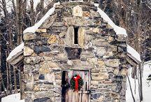 Kirker og katedraler utenfor Norge